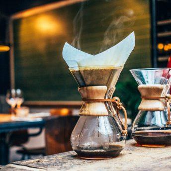 Marcus IJsselstein Utrecht koffie